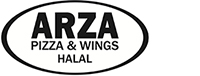 ARZA pizza wings halal thorncliffe sponsor
